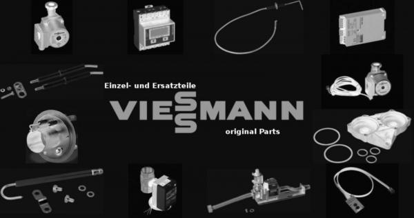 VIESSMANN 7810064 Ionisationsleitung 50-60.000