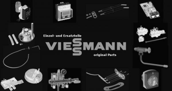 VIESSMANN 7253589 Umstellteile AH, AV NOx > EG-H