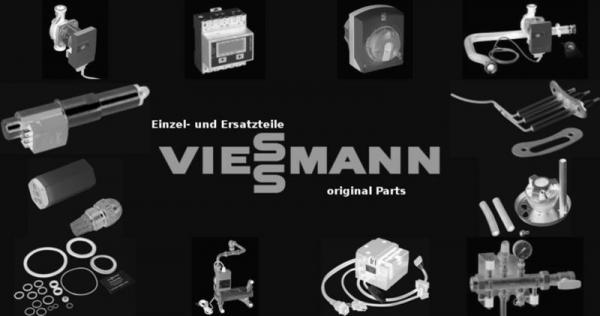 VIESSMANN 7835395 Wärmedämm-Set DN80 2-fach Modul links
