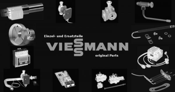 VIESSMANN 7819593 Dichtung DN60 110 x 110 x 3