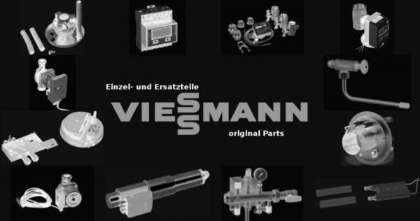 VIESSMANN 7238470 Hinterblech VNE27/33