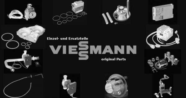 VIESSMANN 7076134 Verschlussdeckel GVD 79