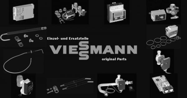 VIESSMANN 7823102 Schrittmotor Rücklaufeinheit