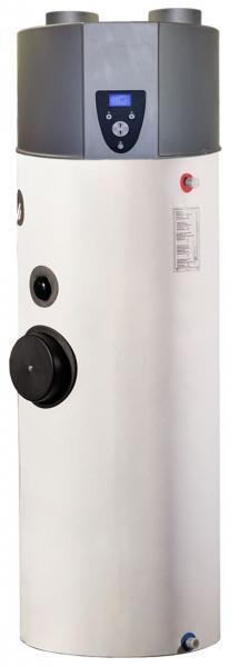 DIMPLEX 366640 LWP200E Lüftungsgerät mit Warmwasser-Wärmepumpe