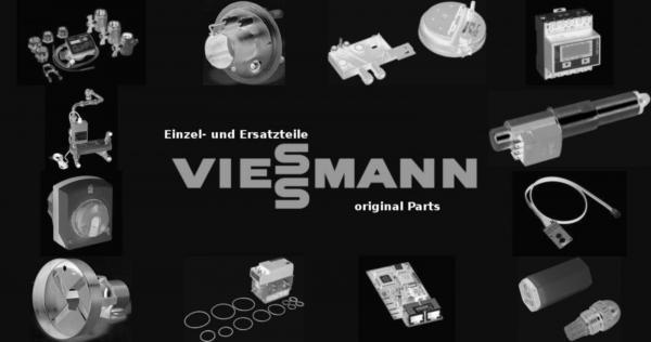 VIESSMANN 7832173 Gummipuffer