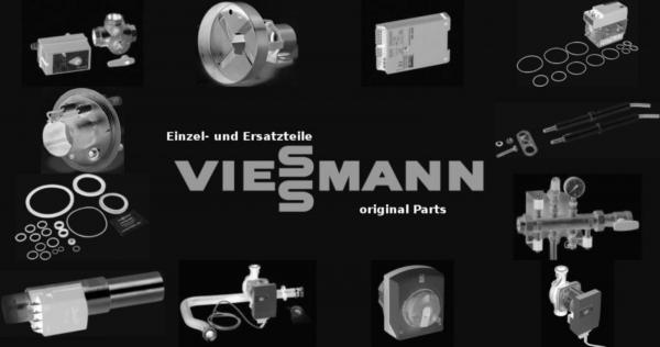 VIESSMANN 7835979 Leitung Durchlauferhitzer