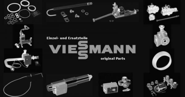 VIESSMANN 7815359 Zeitrelais (1 Wechsler) TRA