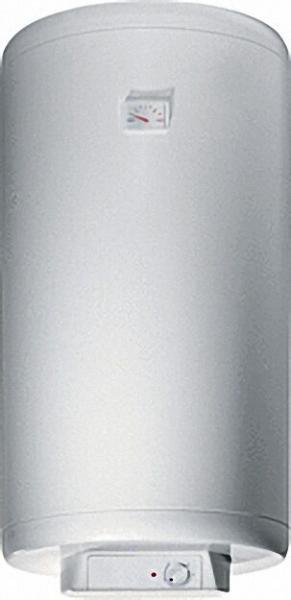 Warmwasserspeicher druckfest elektrisch kombiniert Typ GBK 80 R