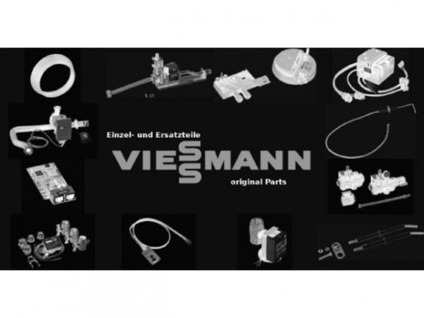 Viessmann Abdeckklappe Duomatik-FL/B 5204916