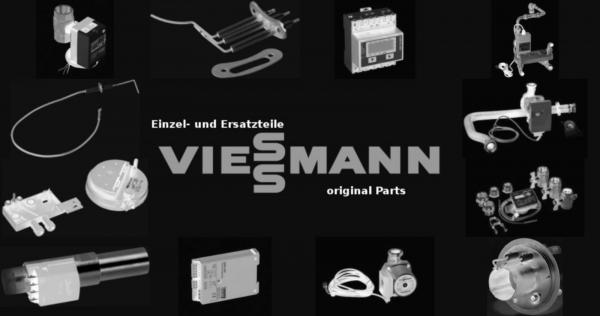 VIESSMANN 7830654 KM-Leitung Filtertrockner-ExVentil
