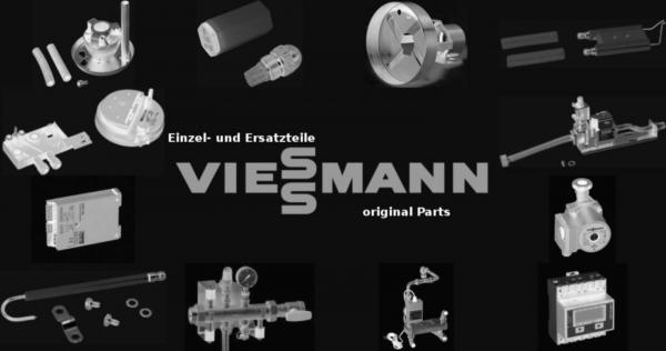 VIESSMANN 5076092 Spintexmatte OT 76