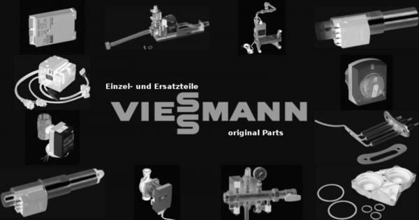 VIESSMANN 7223863 Dichtschnur D= 8