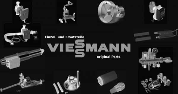 VIESSMANN 7076141 Rauchabzug Z80