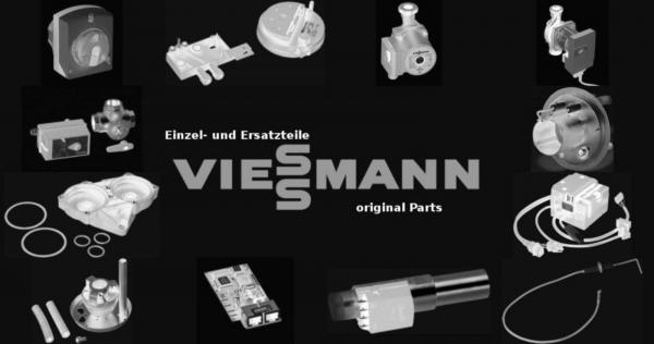 VIESSMANN 7839721 O-Ring 37,77 x 2,62 (5 Stück)