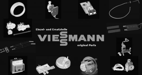 VIESSMANN 7829200 Stiftgehäuse Kleinspannung