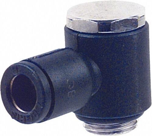 RECTUS L-Schwenkverschraubung D 6mm 1/8''
