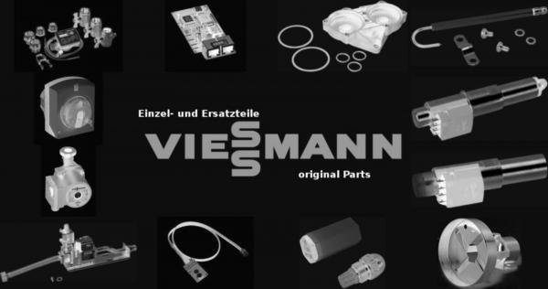 VIESSMANN 7834250 Regelung VBC 131-A03.101