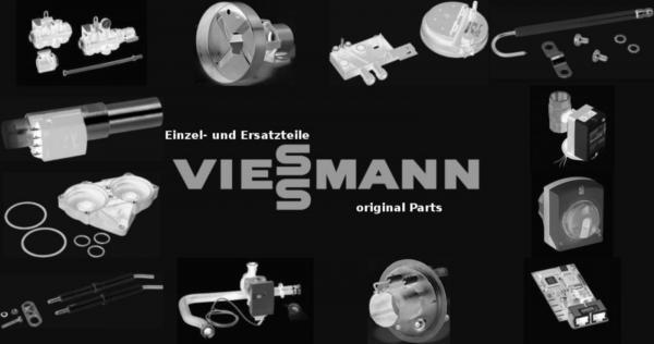 VIESSMANN 7811187 Rahmen für Schauglas