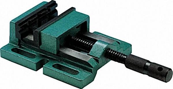 Bohrmaschinen-Handschraubstock Backenbreite 120mm