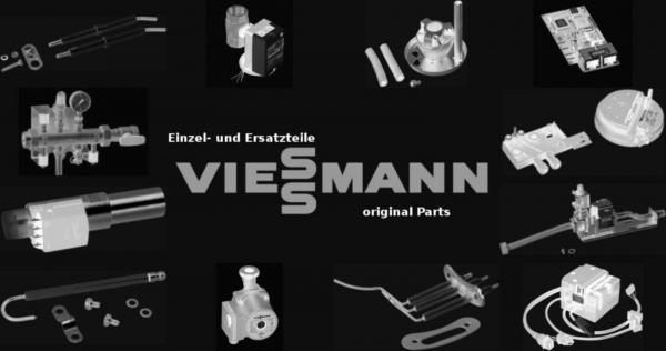 VIESSMANN 7238759 Mantelblech links