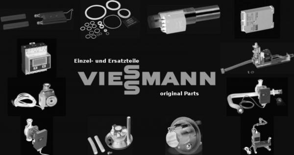 VIESSMANN 7820363 Set Versorgungsleitungen