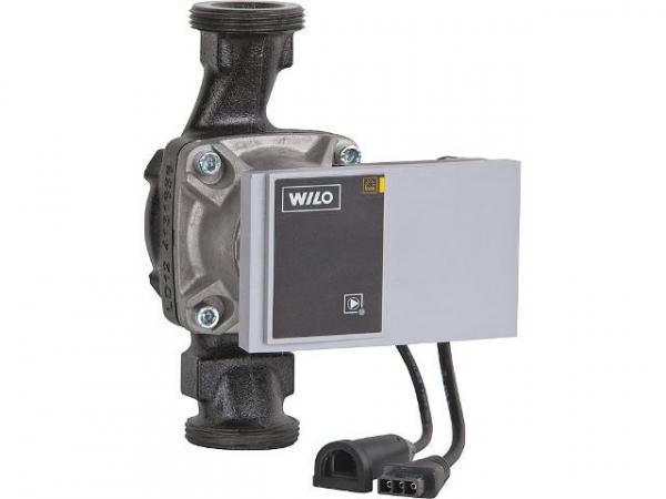 WILO HE-Solarpumpe Wilo Yonos-ST25/7 für Solarstation mit PWM-Eingang