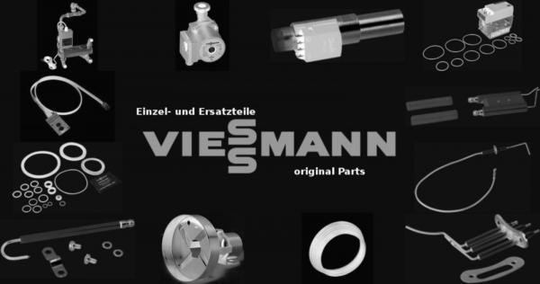 VIESSMANN 7838532 Gehäusehinterteil