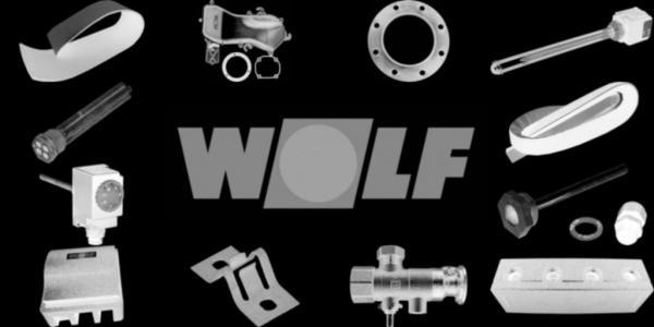 WOLF 8887333 Umrüstsatz NG-3E-48 auf Erdgas H/E