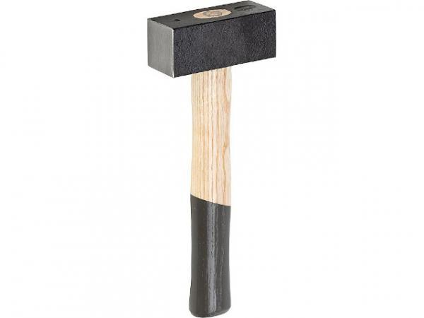 Bossierhammer PICARD 2000g, mit Eschenstiel