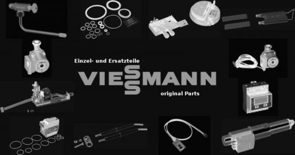 VIESSMANN 7238757 Mantelblech links