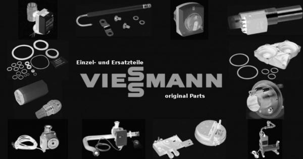 VIESSMANN 7812034 Kesseltür Gr.18 Gasbrenner