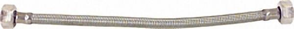 Verbindungsschlauch Flexibel 500mm XAL-500/-1/2'' FP+FP