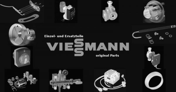 VIESSMANN 7822532 Oberblech