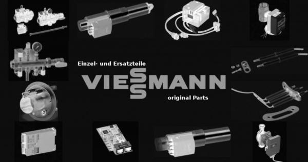 VIESSMANN 7820361 Bedienrahmen mit I2C Platine und Ltg