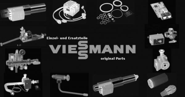 VIESSMANN 7836792 Differenzdruckwächter 550Pa
