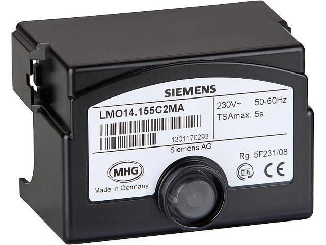 Feuerungsautomat LMO 14.155 C2