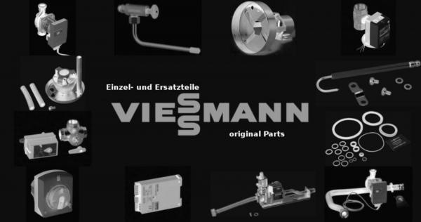 VIESSMANN 7332744 Hinterblech LV023