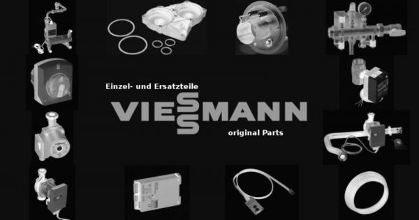 VIESSMANN 7810090 Scharnierstab BV 35