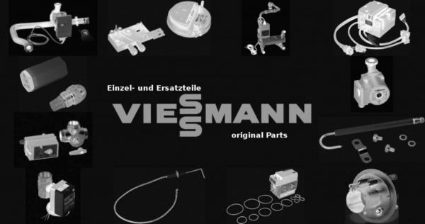 VIESSMANN 7830672 Hinterblech