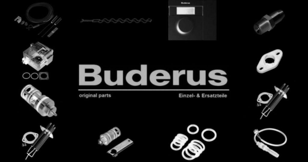 Buderus 87185715860 Anode D33x1250mm everp