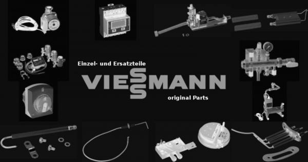 VIESSMANN 7400015 Gegenstecker Aussenfühler