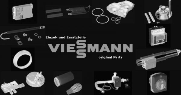 VIESSMANN 7333612 Vorderblech LVC18+22