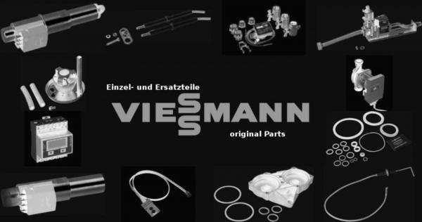 VIESSMANN 7235777 Mittelblech AHN55