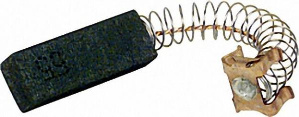 Kohlebürste (für Lamp) für DBQ 250-2, 360-2, 500-2 Numatic-Sauger