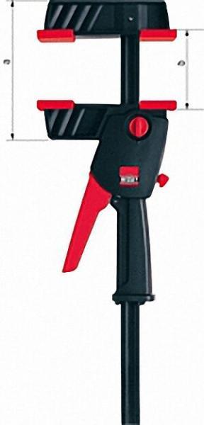 Einhandzwinge DuoKlamp Typ DUO30-8 300x85mm