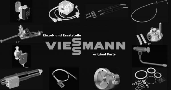 VIESSMANN 7833494 Vitosolic 200 Sprachgr.1 (de, fr,es)