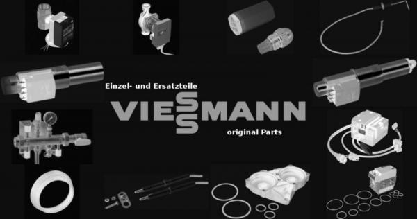 VIESSMANN 7208691 Wirbulator für Turbomat