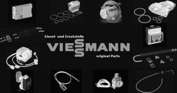 VIESSMANN 7825295 Hinterblech