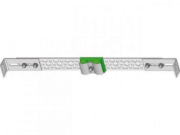 SIMPLEX Heizkörper Anschluss-Set TB Ständerwand