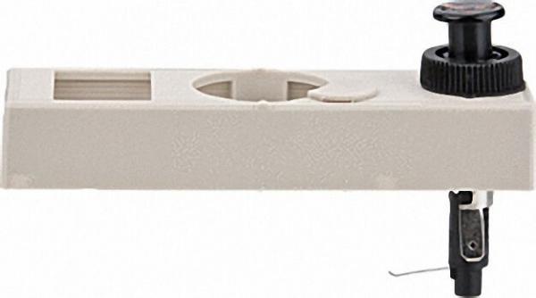 Deckel mit Piezozünder linker Index, Farbe beige Referenz-Nr.: 00.73.208